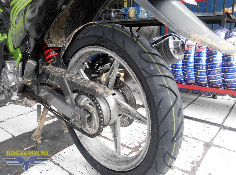 Corsa Platinum R99
