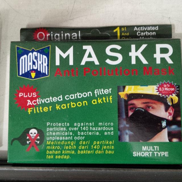 Maskr