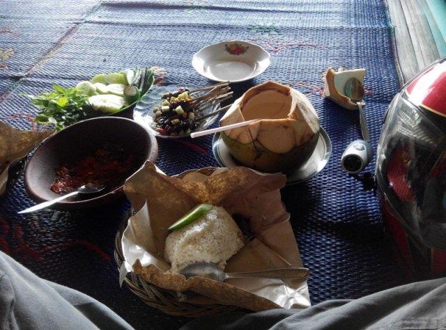 Wisata Kuliner Cirata