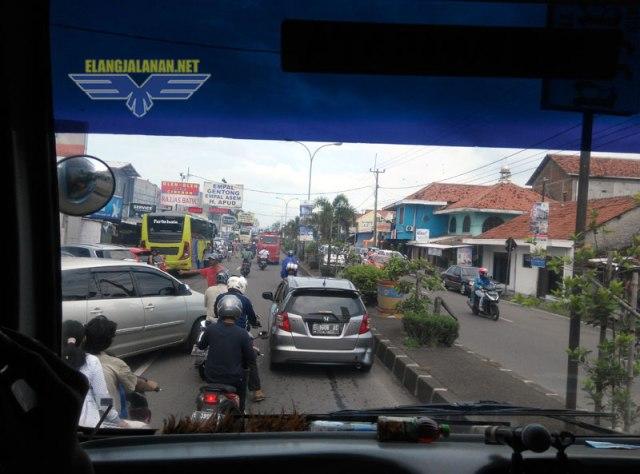 Lalu Lintas Cirebon